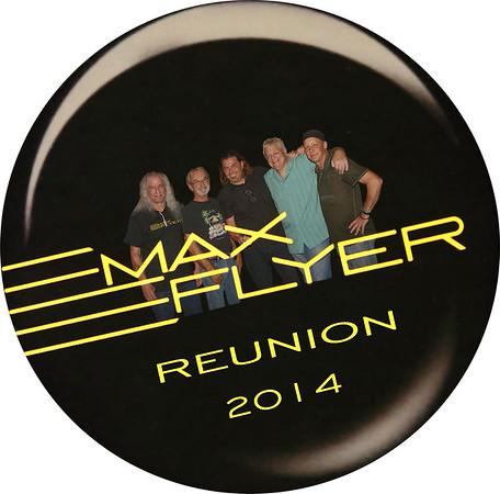 Max Flyer Reunion 2014